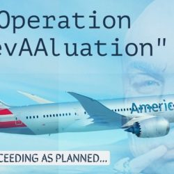 AMERICAN AADVANTAGE CHANGES— WINNERS, LOSERS & MORE LOSERS